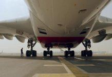 vuelo del Malaysia Airlines MH370 - vuelo del Malaysia Airlines MH370