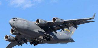 FANB denunció que un avión de Estado Unidos violó espacio aéreo de Venezuela