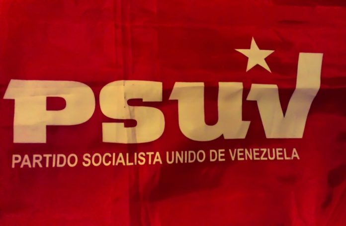 Alcaldes del PSUV en Carabobo