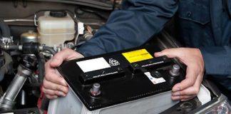 Los robos de batería - Los robos de batería