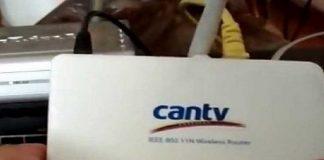 Familias de La Campiña exigieron la restitución de Cantv