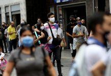 """robos con """"burundanga"""" en Caracas"""