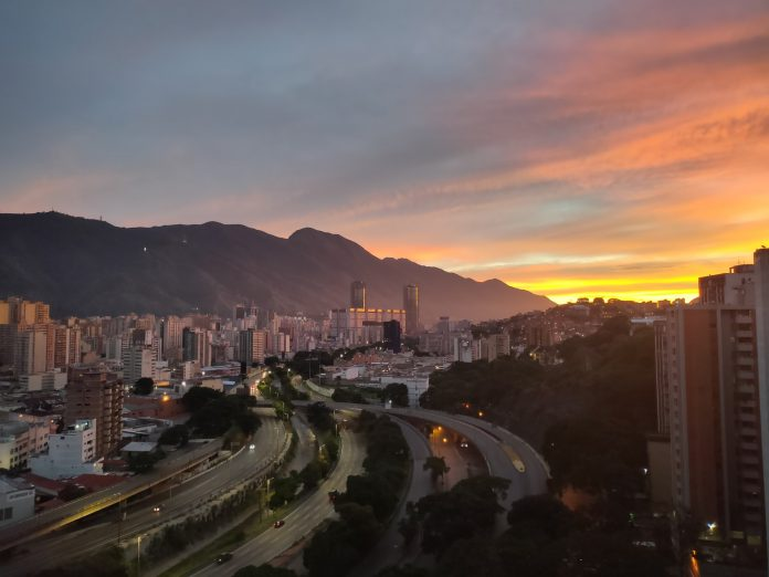 fundación de Caracas - fundación de Caracas