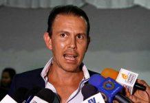 Carlos Lozano candidato
