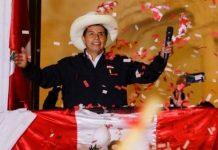 Proclamado Pedro Castillo - Proclamado Pedro Castillo