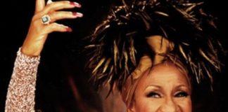 18 años de la muerte de Celia Cruz - 18 años de la muerte de Celia Cruz