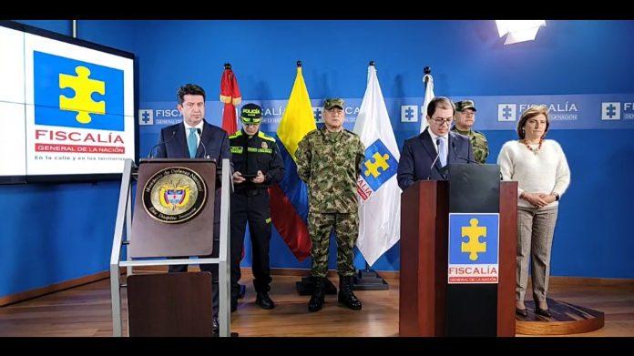 Colombia acusa a Venezuela - colombia acusa a Venezuela