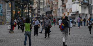 Venezuela registró 1.033 nuevos casos de Covid-19