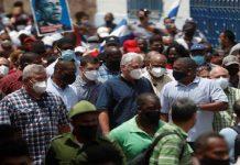 Presidente de Cuba - Presidente de Cuba