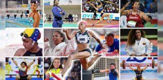Venezuela participará con 43 atletas en Tokio 2020