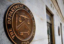 Departamento del Tesoro de EEUU permite transacciones