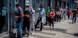 Venezuela registró 1.080 nuevos casos de Covid-19