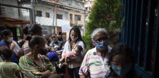 Venezuela registró 968 nuevos casos de Covid-19