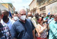 Protestas en Cuba - Protestas en Cuba