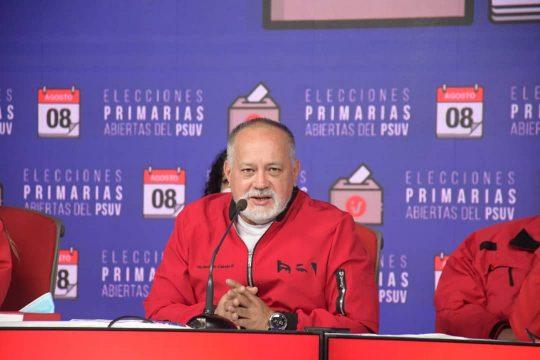 Elecciones regionales 2021 - Elecciones regionales 2021