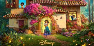 """Película """"Encanto"""" de Disney - Película """"Encanto"""" de Disney"""