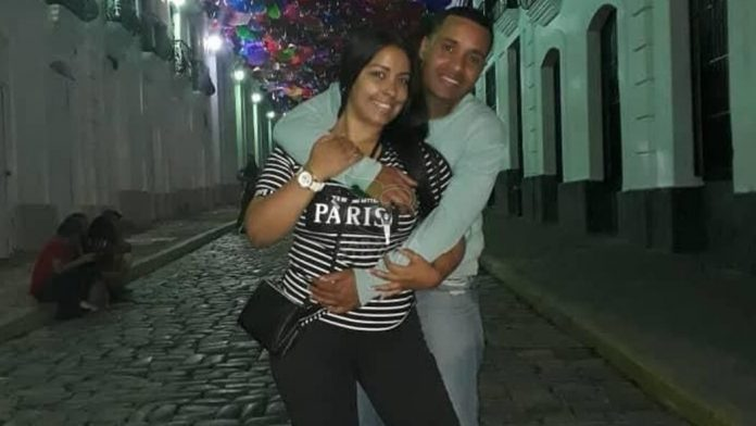 Yaneimy Suárez es pareja del Koki - Yaneimy Suárez es pareja del Koki