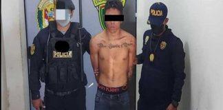 """Perú, Capturaron al """"Javielito"""", venezolano implicado en muerte un compatriota"""