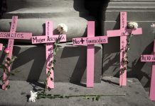 125 feminicidios en Venezuela - 125 feminicidios en Venezuela