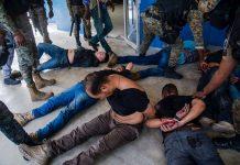 Asesinos del presidente de Haití - Asesinos del presidente de Haití