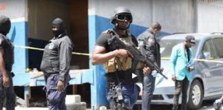 Mercenarios profesionales - Mercenarios profesionales