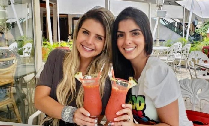 las hermanas Schwarzgruber