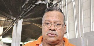 Falleció Humberto Flores