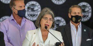 Miami-Dade impuso el uso de la mascarilla ante el repunte del Covid-19