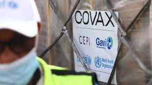 COVAX - COVAX