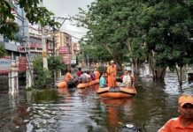 Lluvias al oeste de India - Lluvias al oeste de India