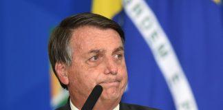 Jair Bolsonaro hospitalizado de emergencia - Jair Bolsonaro hospitalizado de emergencia