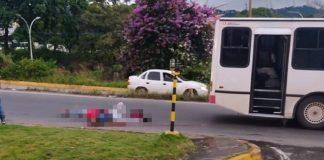 PoliSucre frustró robo de camioneta en Coche - PoliSucre frustró robo de camioneta en Coche