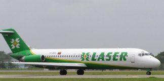 Laser Airlines reanudará sus operaciones en Venezuela