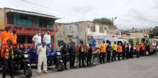 alerta ante las lluvias en Carabobo - alerta ante las lluvias en Carabobo