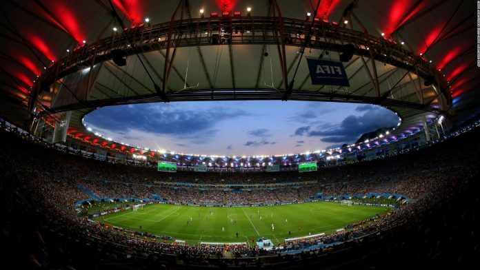Final de la Copa América - Final de la Copa América