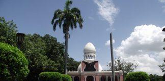 Mausoleo de Juan Vicente Gómez - Mausoleo de Juan Vicente Gómez