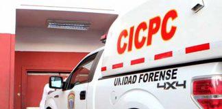 Homicidio en Ciudad Bolívar - Homicidio en Ciudad Bolívar