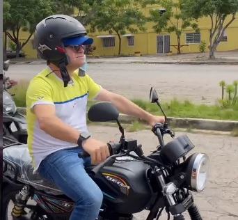 Lacava en moto - Lacava en moto
