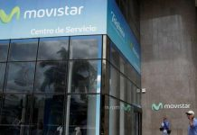 Reportan caída de Movistar
