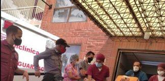 Falleció niño herido en enfrentamientos Cota 905 - Falleció niño herido en enfrentamientos Cota 905