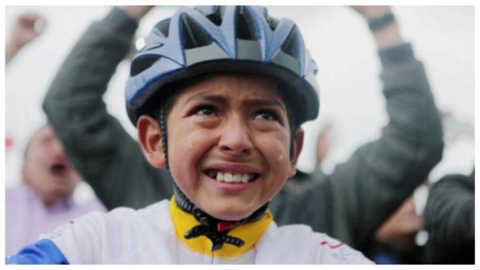 niño ciclista murió atropellado