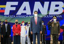 Alto Mando Militar venezolano - Alto Mando Militar venezolano