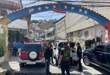 Más de 30 detenidos durante el operativo