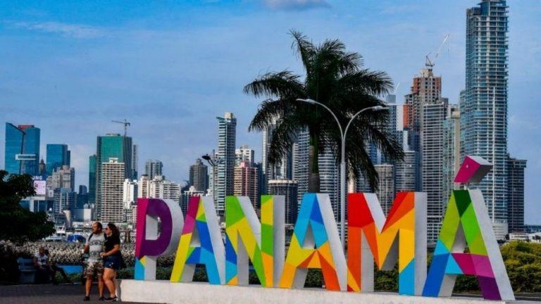 Sismo de 6.8 grados se registró este miércoles en las costas de Panamá
