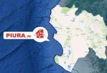 sismo en Piura