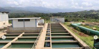 Hidrocentro anunció plan de acción