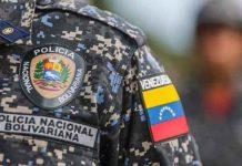 Detenidos en Central Tacarigua - Detenidos en Central Tacarigua
