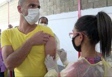 privados de libertad reciben vacuna