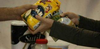 Incrementó el trueque de servicios por alimentos en sectores del país