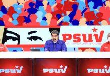 Jefes de organización del PSUV - Jefes de organización del PSUV